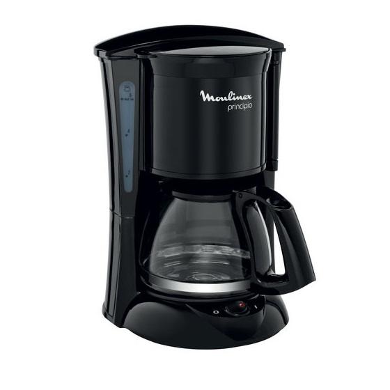 Кофеварка капельная мулинекс инструкция