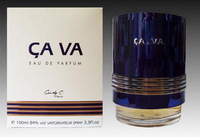cindy crawford perfume
