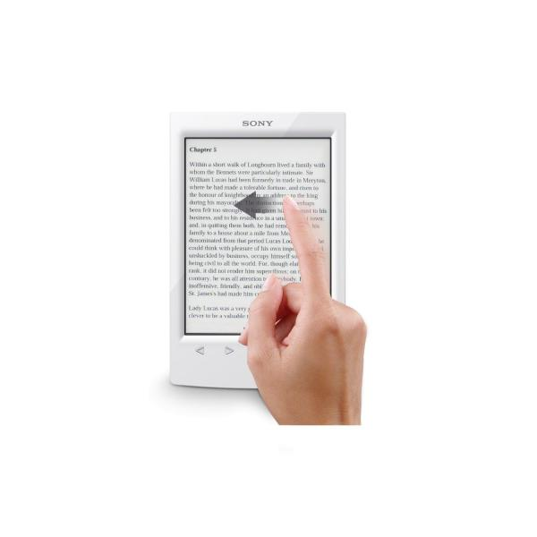 Скачать электронные книги для sony