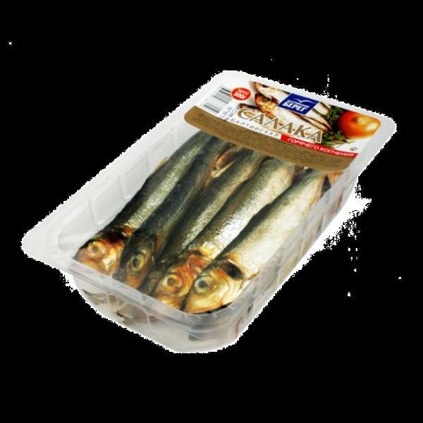 Рецепт: Речная рыба горячего копчения | вкуснейшая рыба | 600x600