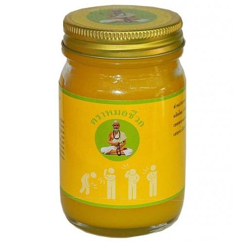жёлтый тайский бальзам инструкция - фото 10