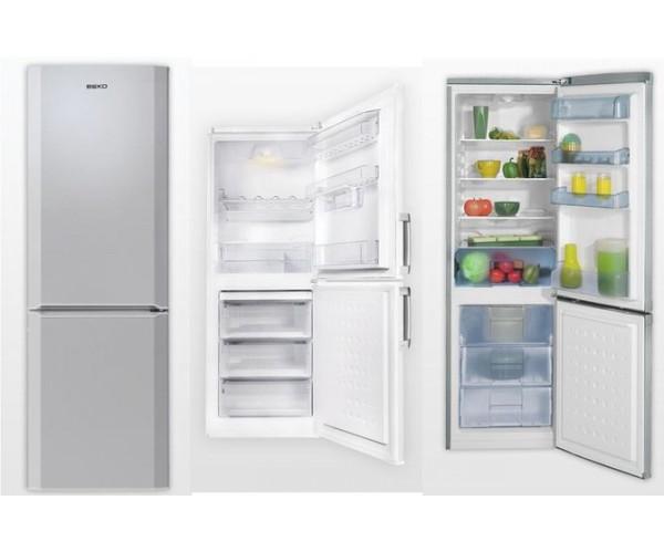 холодильник beko двухкамерный отзывы