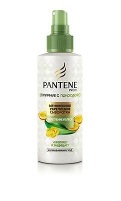 Сыворотка для восстановления волос пантин