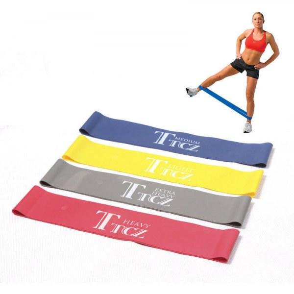 Эластичные ленты для фитнеса купить в Красногорске