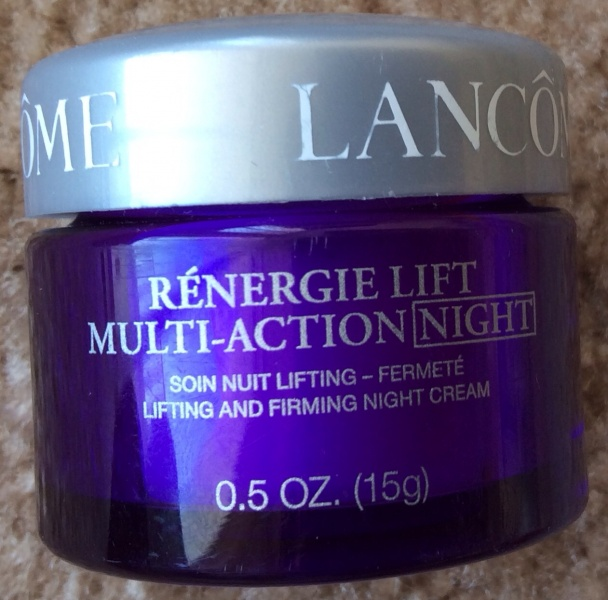 Lancome Renergie Multi-lift Инструкция - фото 2