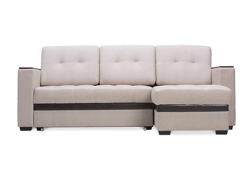 Атлантик угловой диван