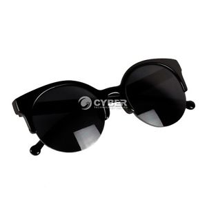 Солнцезащитные очки Ebay Fashion Women Retro Vintage Shades Oversized  Designer Cat Eye Sunglasses New - отзыв e2a0370743f