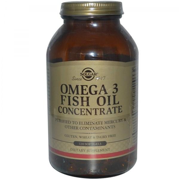 Омега-3 для роста волос отзывы