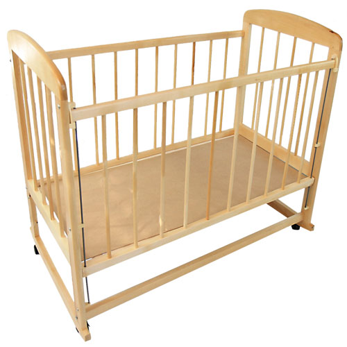 фото кроватка мишутка
