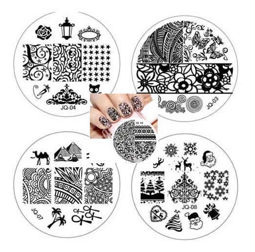 Картинки по запросу Диски и пластины для стемпинга