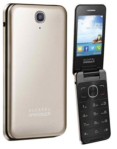 инструкция к телефону alcatel one touch 2012d