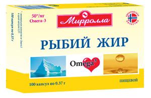 фирмы производящие рыбий жир в новгороде