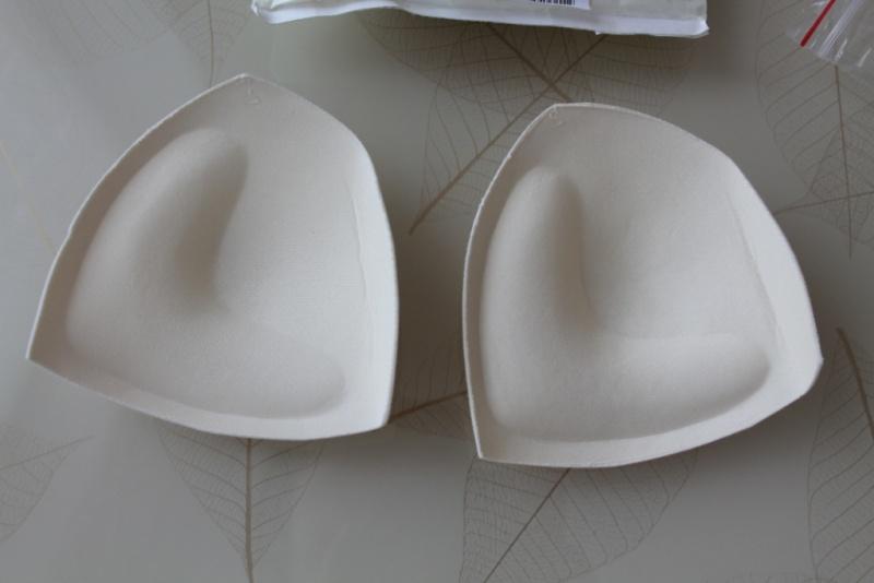 b45ec958c95f9 Вкладыши в бюстгальтер Aliexpress [Hot] Amysummer_Sponge Removable Bikinis  Swimsuit Bra Push Up Pads #2 wholesale - отзыв