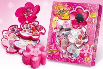 Наборы косметики детской принцесса