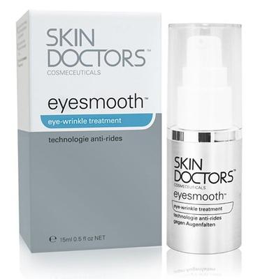 skin doctors eyesmooth крем от морщин вокруг глаз отзывы