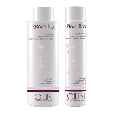 Ollin bionika плотность волос шампунь отзывы