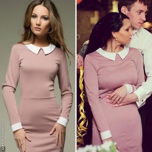 adbeb62c68d8646 Платье 1001dress DS00011PK | Отзывы покупателей