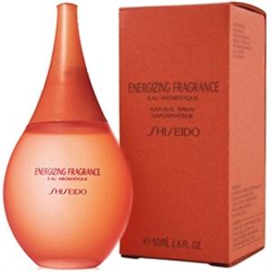 a7badeeb1556 Shiseido Energizing - «Аромат-энергетик, заменит Вам чашечку ...
