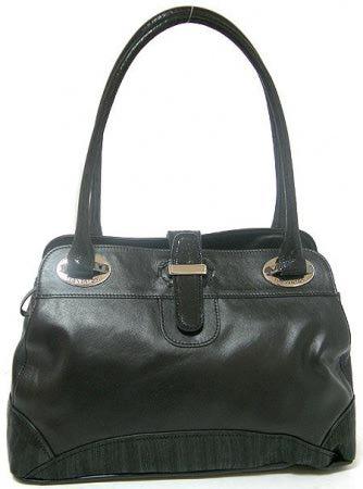 Женская сумка Leo Ventoni 23003594 nero.
