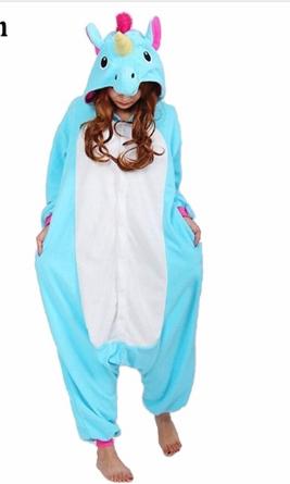 Пижама AliExpress Кигуруми единорог Pajama sets Women pijama unicorn Onesie  Stitch Panda unicornio onesies for adults Animal Pajamas Cartoon Cosplay  pyjama ... 492c35a8c21ed