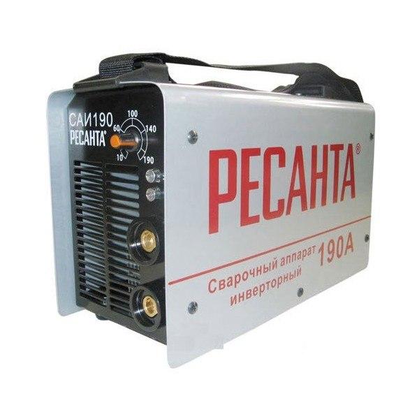 Ресанта сварочный аппарат инструкция стабилизатор напряжения в щит