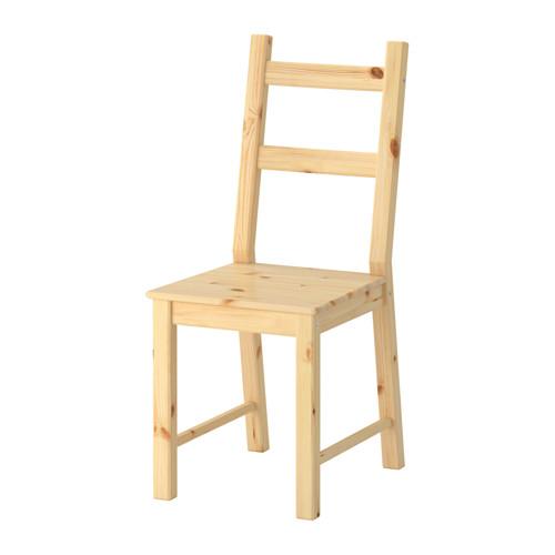 стул ивар Ikea отзывы покупателей
