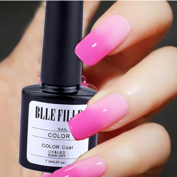 Uv nail polish ingredients