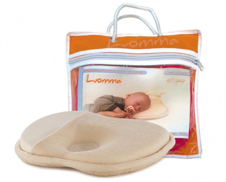 чем говорил правильная подушка для сна ребенка одной стороны волосы