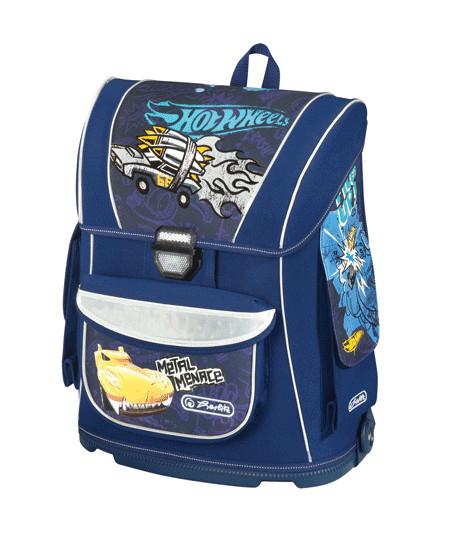 Школьный рюкзак herlitz midi swisswin рюкзаки