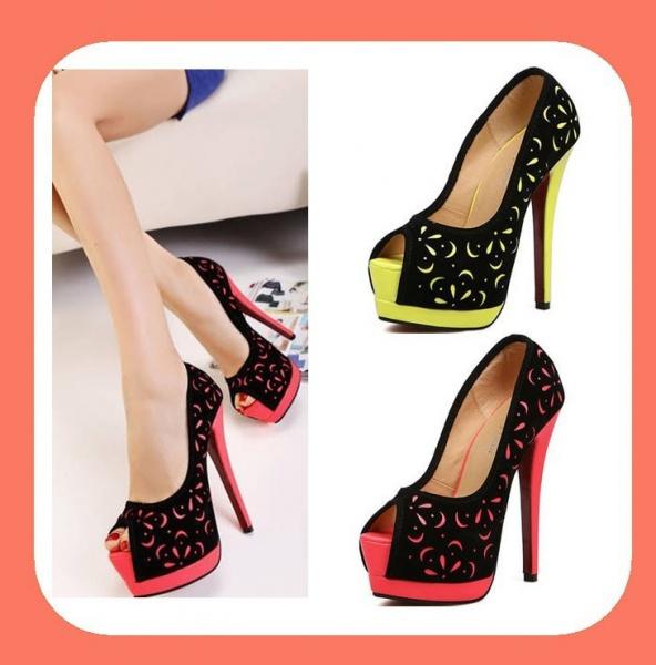 Алиэкспресс туфли женские