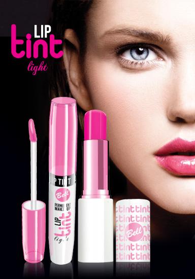 Губная помада bell tint lipstick - \