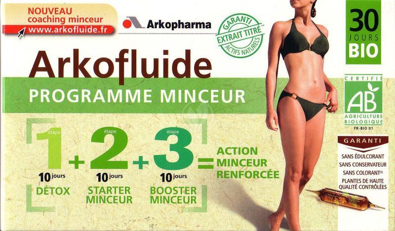 Купить Аркофлюид Комплексная Программа Похудения Отзывы Цена. «Аркофлюид»: отзывы. Комплексная программа для похудения: результаты