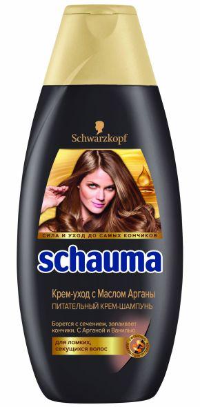 Шаума масло для кончиков волос отзывы