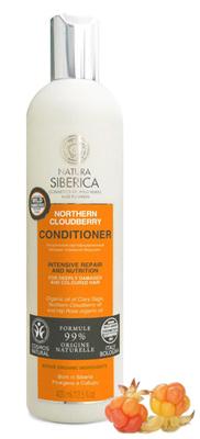 Маска natura siberica для волос северная морошка