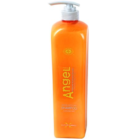 шампунь для жирных волос профессиональный отзывы
