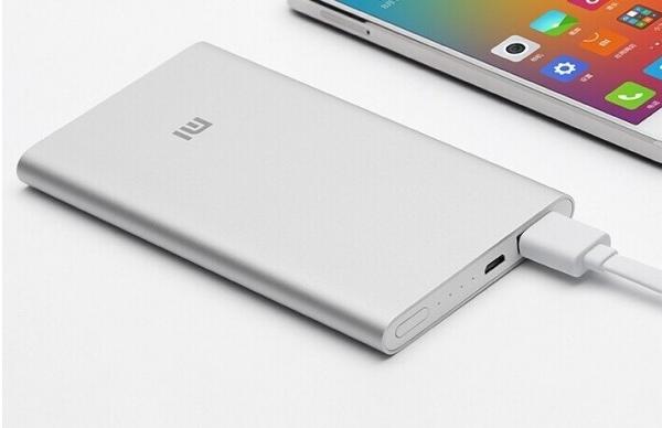 внешний аккумулятор Xiaomi Mi Power Bank 5000 Mah отзывы покупателей