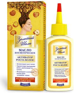 Касторовое масло на кончики волос на ночь