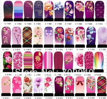 слайдеры фото для ногтей