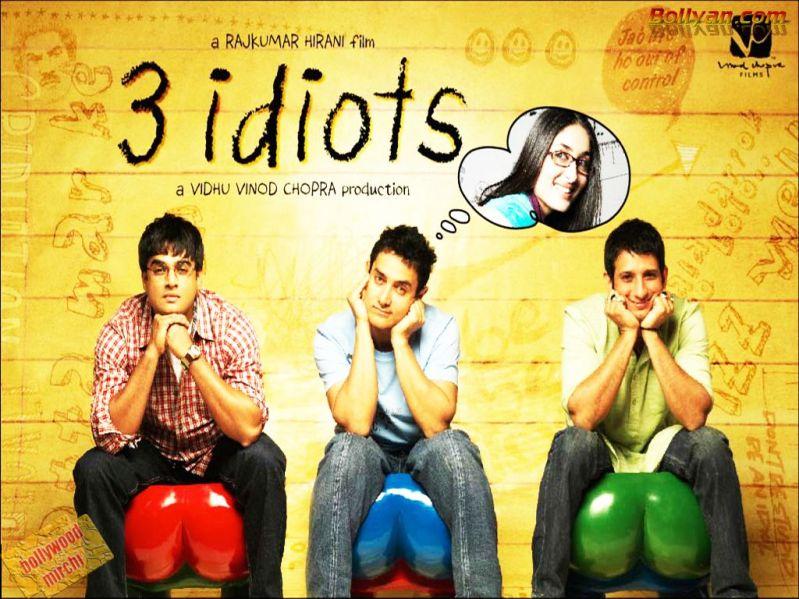 3 идиота скачать торрент - фото 3