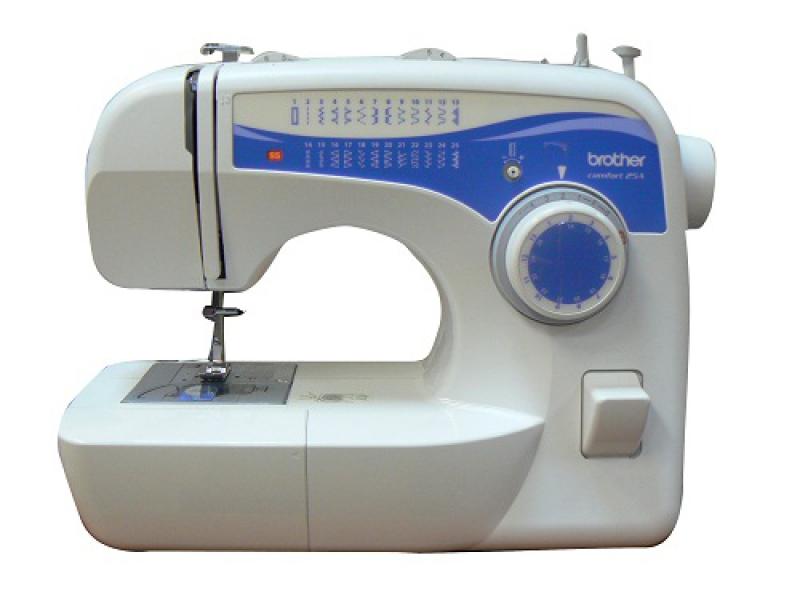 Швейная машинка brother comfort 15 инструкция