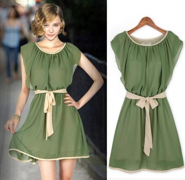 Платье на осень с алиэкспресс