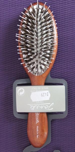 Отзывы janeke щетка для волос