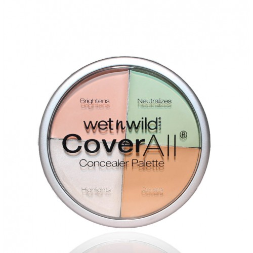 cover all concealer