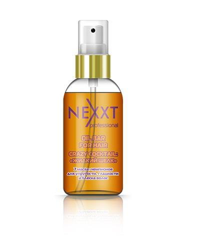 Отзывы косметика для волос nexxt