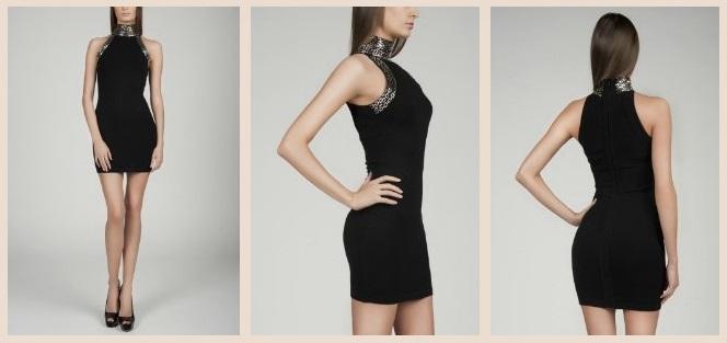 124ab81ed90 Коктейльное платье LOVE REPUBLIC Артикул  345603816 фото