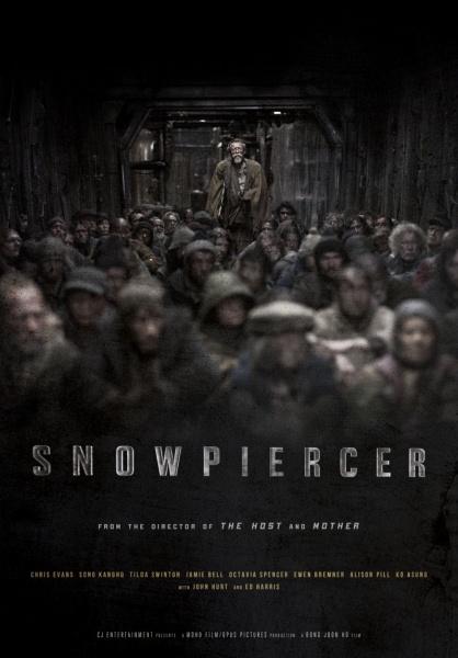сквозь снег (2014) отзывы