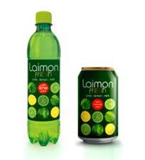 отзыв о Лаймон фреш - газированный напиток.