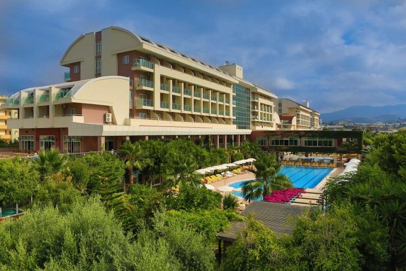 Telatiye Resort Hotel 5 Turciya Alaniya P Konakly Otzyvy Pokupatelej