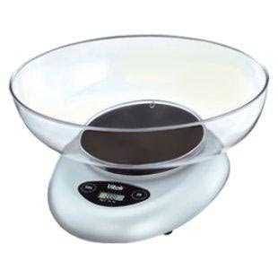 Кухонные весы Vitek