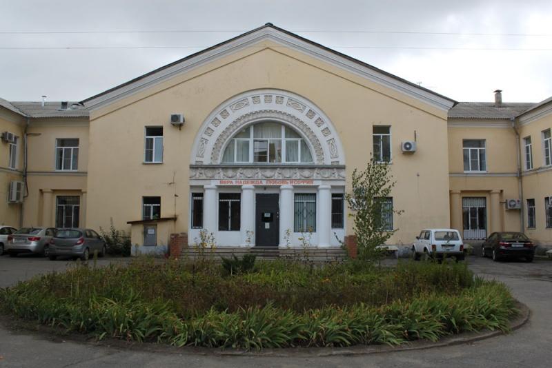 Первая городская больница адрес астане